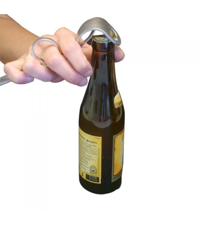 Vienrocis - pudeļu attaisāmais